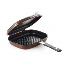 Diamond Double Pan Jumbo Grill