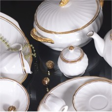 Dinner set Karina 310 delux 38 pcs