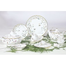 Dinner set Karina 413 38 pcs