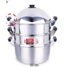 4Pcs Steaming Set